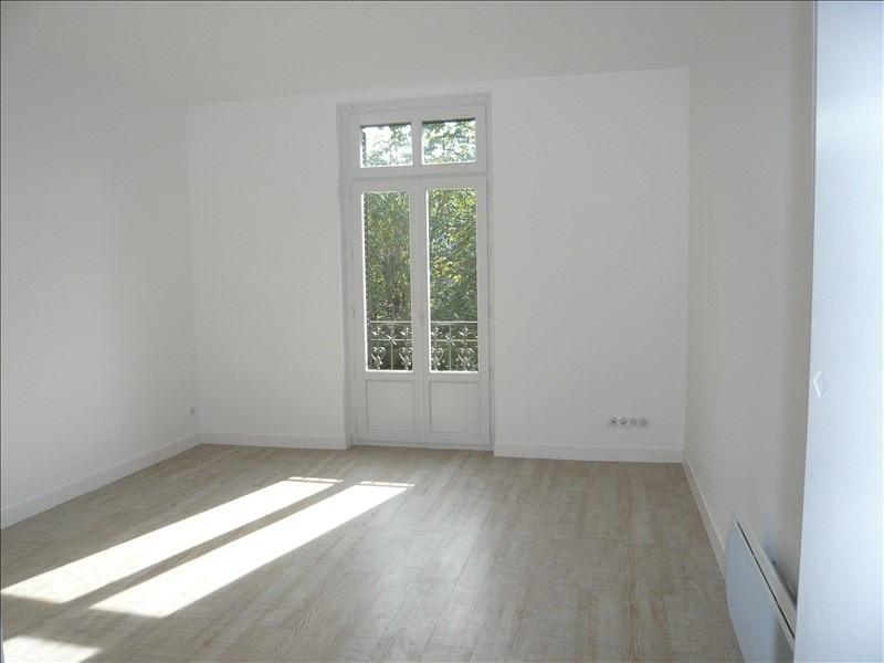 Verkoop  appartement Bois le roi 202125€ - Foto 2