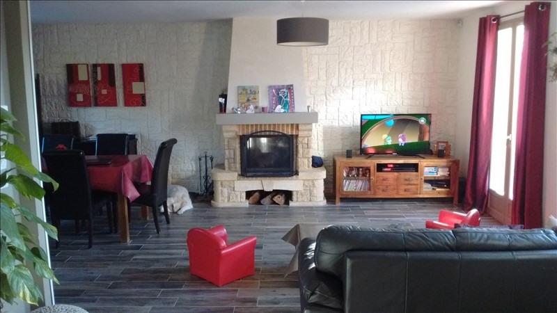 Vente maison / villa Trilport 260000€ - Photo 2