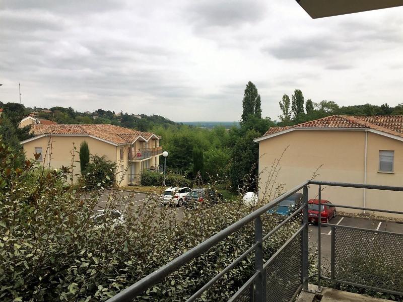 Vente appartement Moissac 50000€ - Photo 1