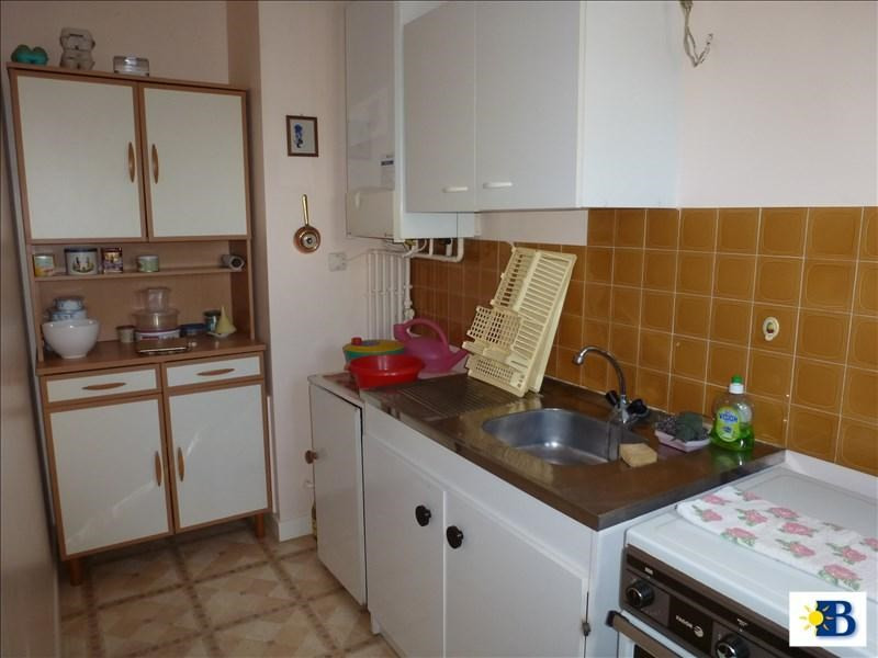 Vente appartement Chatellerault 35 000€ - Photo 3