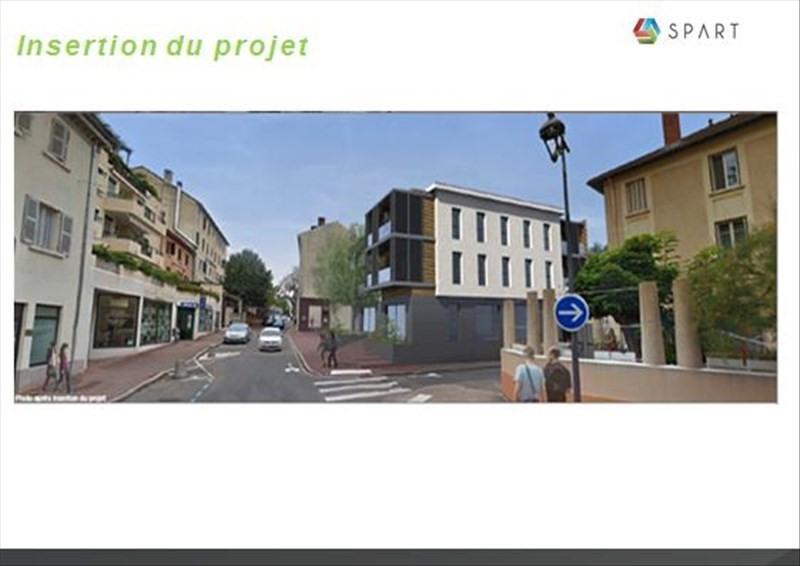 Sale apartment Charbonnieres les bains 182682€ - Picture 1