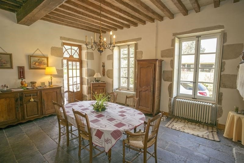 Vente de prestige château Bayet 695000€ - Photo 5