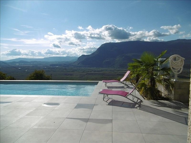 Vente maison / villa Chindrieux 465000€ - Photo 1