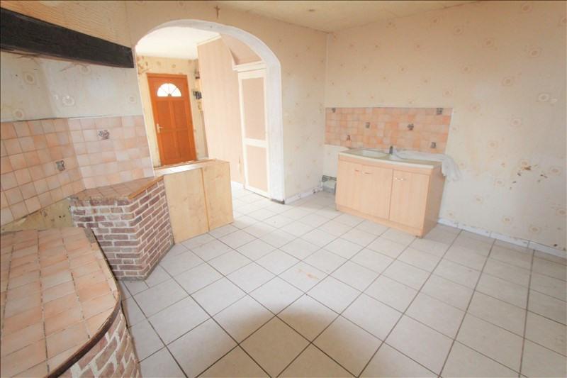 Sale house / villa Dechy 47000€ - Picture 2
