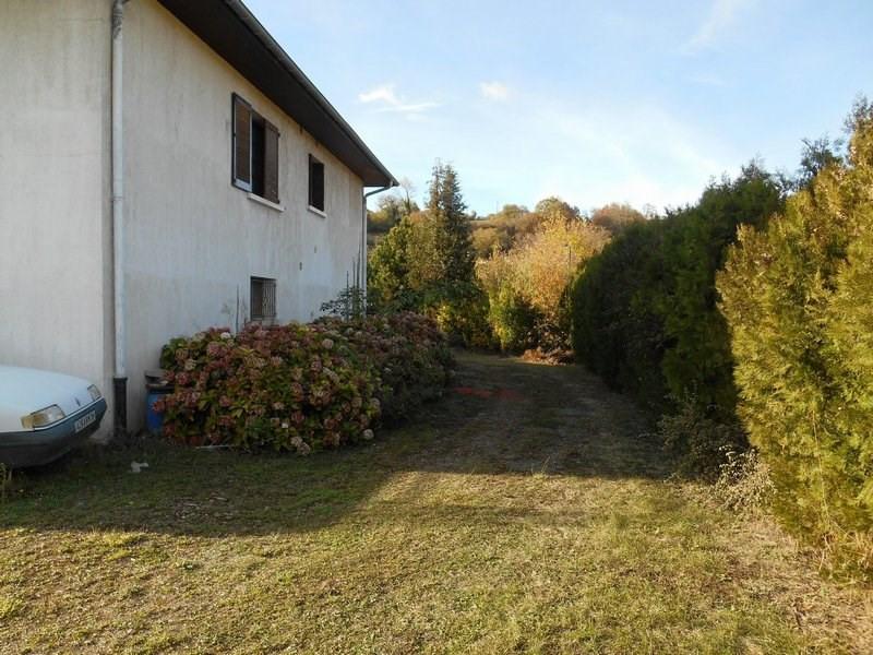 Vente maison / villa Satolas et bonce 283500€ - Photo 2