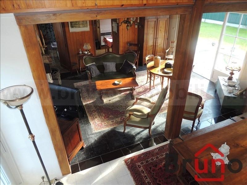 Verkoop  huis St quentin en tourmont 262900€ - Foto 11