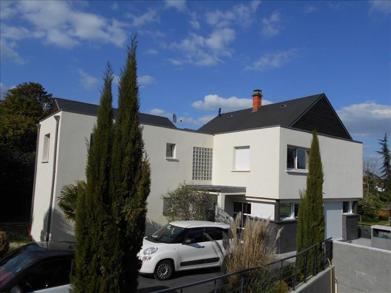 Sale house / villa Piscop 698000€ - Picture 1