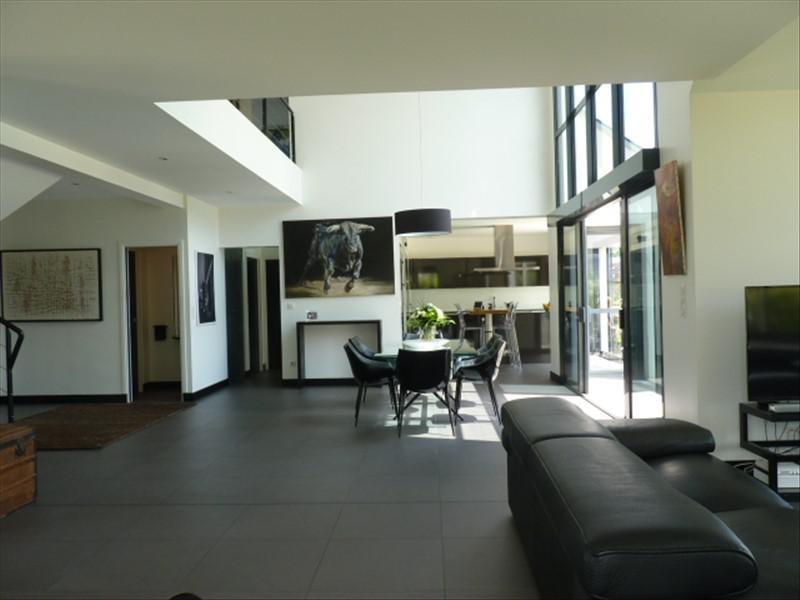 Verkoop van prestige  huis St denis en val 850000€ - Foto 3