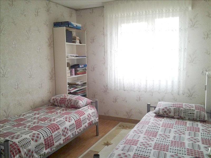 Vente appartement Blois 64500€ - Photo 5