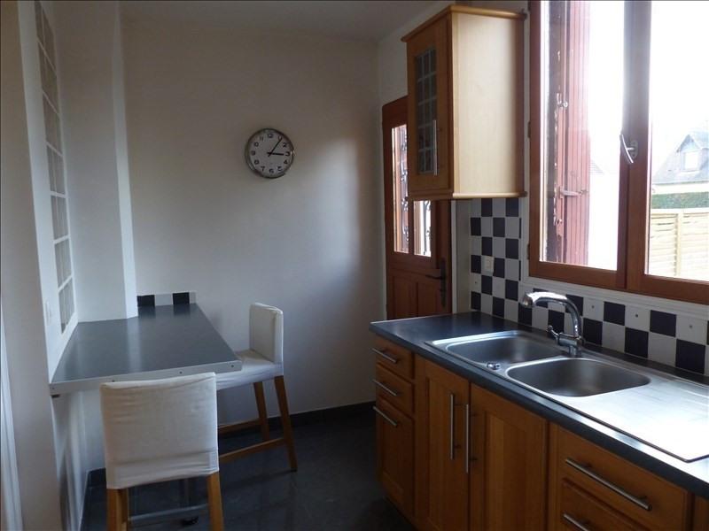 Sale house / villa Sannois 329000€ - Picture 3