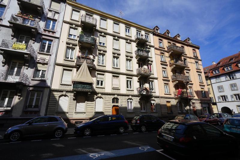 Verkauf mietshaus Strasbourg 2200000€ - Fotografie 1