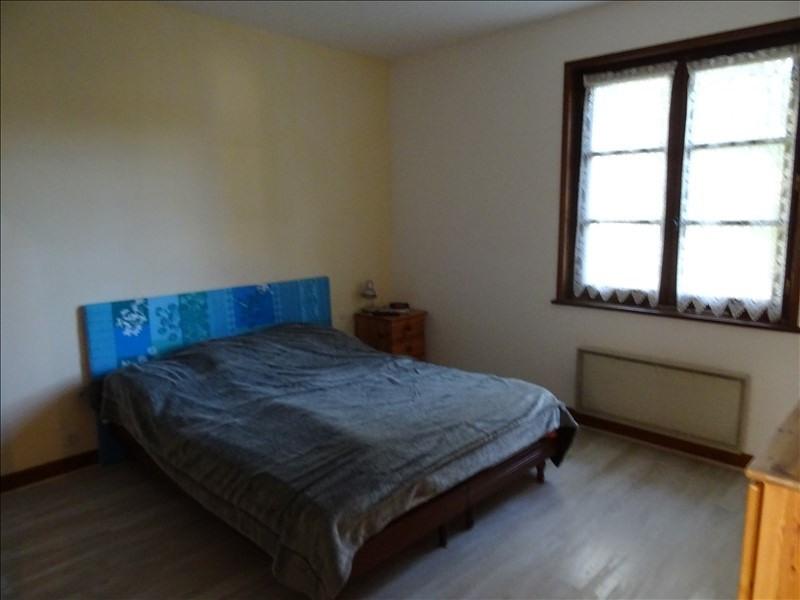 Vente maison / villa Lucenay les aix 181900€ - Photo 5