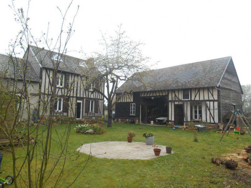 Venta  casa La neuville saint pierre 183000€ - Fotografía 1