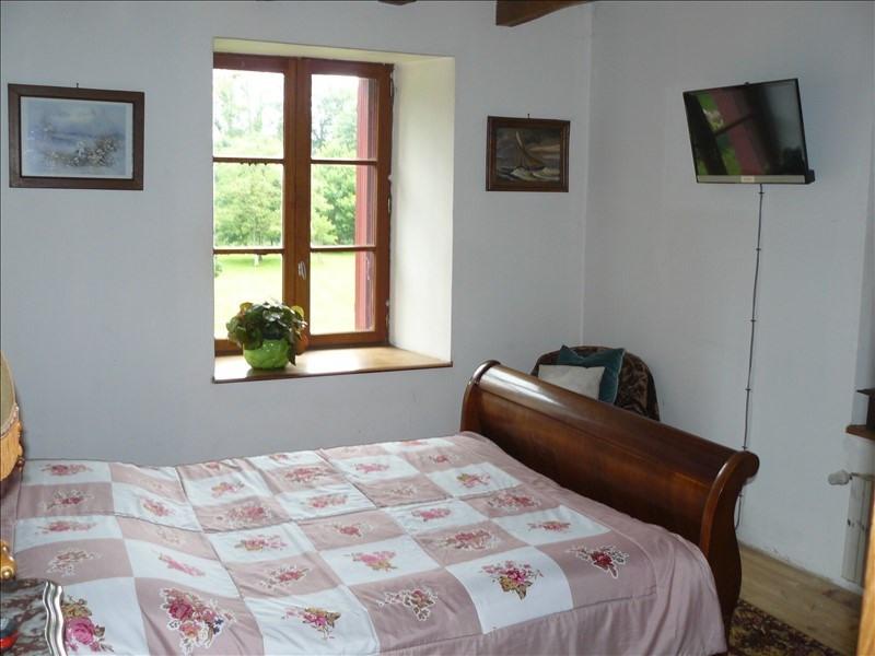 Vente maison / villa Josselin 252000€ - Photo 9