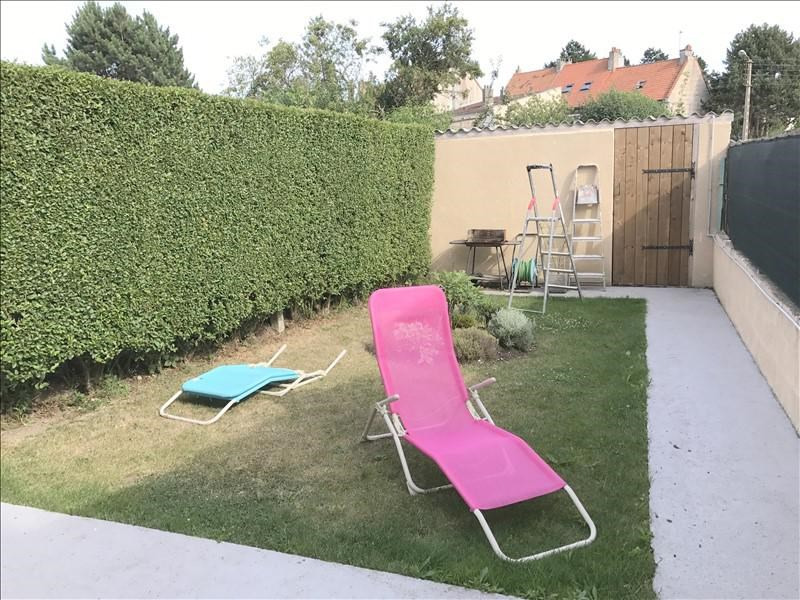 Rental apartment St martin boulogne 450€ +CH - Picture 1