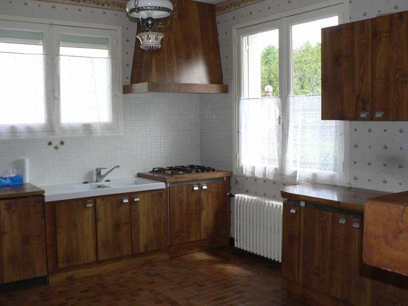 Sale house / villa Gievres 111300€ - Picture 5