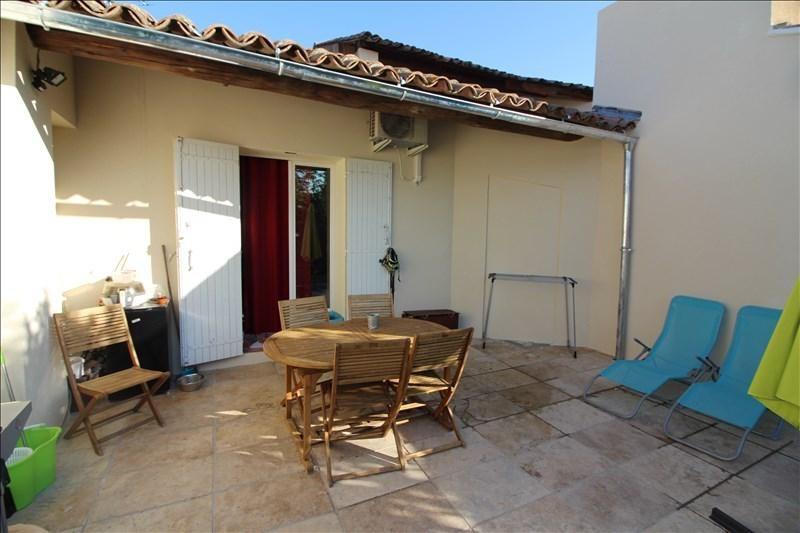 Vente maison / villa Le thor 245000€ - Photo 2