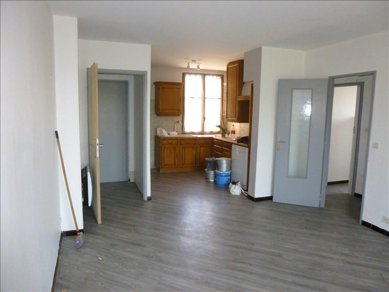 Rental apartment Manosque 625€ CC - Picture 2
