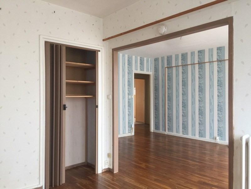 Sale apartment Caen 89800€ - Picture 8