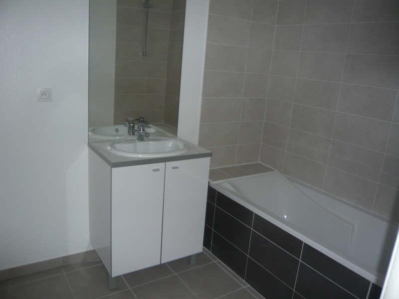 Location appartement Sete 530€ CC - Photo 3