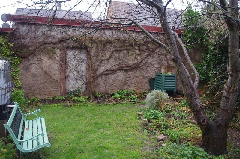 Vendita casa Dettwiller 190800€ - Fotografia 3