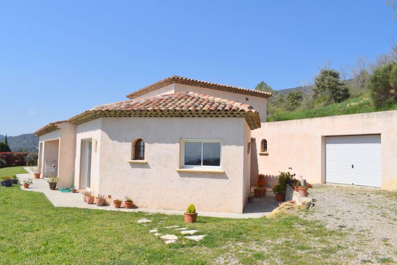 Revenda residencial de prestígio casa Seillans 630000€ - Fotografia 9