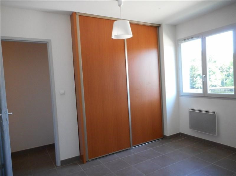 Rental house / villa St geoire en valdaine 851€ CC - Picture 6