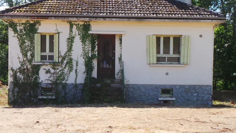 Vente maison / villa St just le martel 84000€ - Photo 3