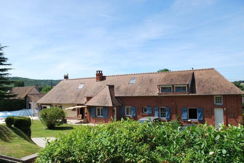 Vente maison / villa Meru 420000€ - Photo 1