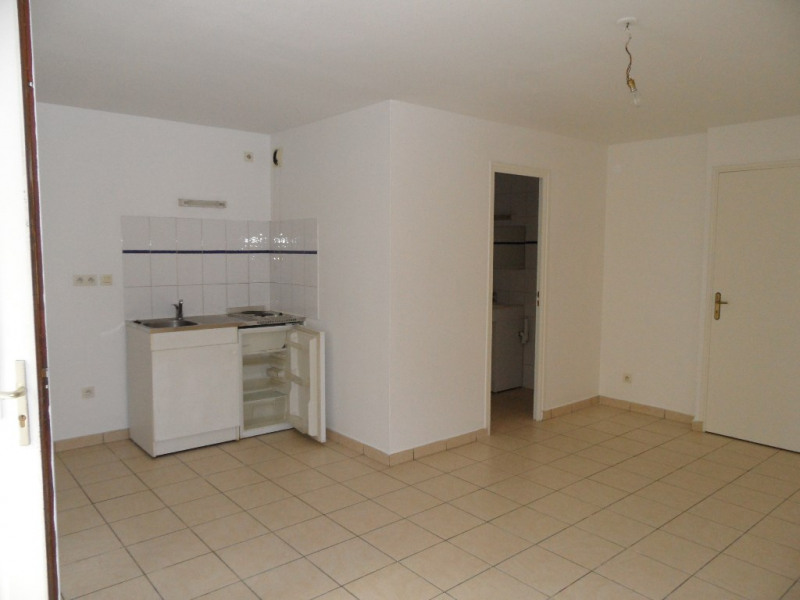 Vente appartement Auray 57780€ - Photo 1