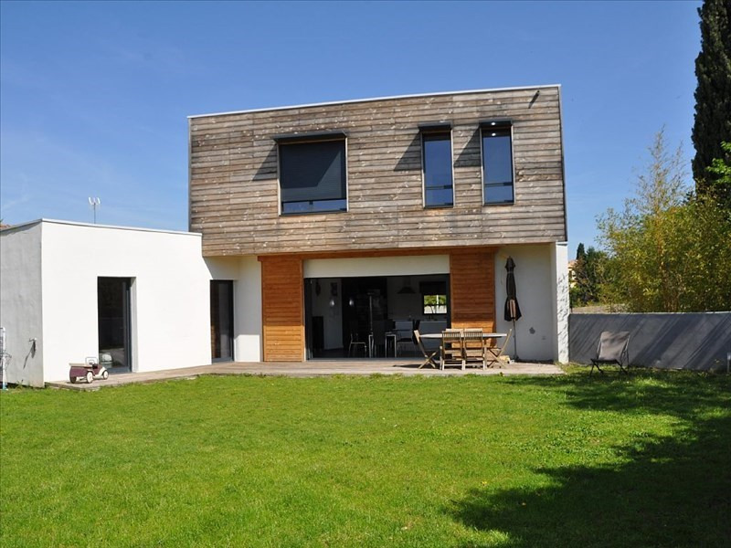 Vente maison / villa Montpellier 480000€ - Photo 5