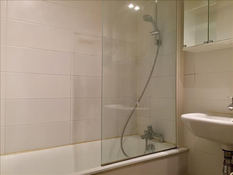 Verhuren  appartement Paris 15ème 783€ CC - Foto 3