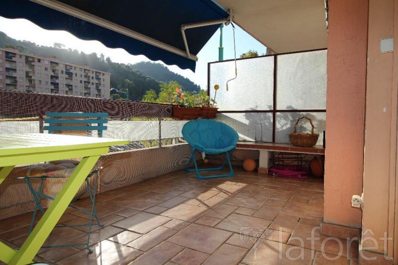 Sale apartment Menton 260000€ - Picture 10