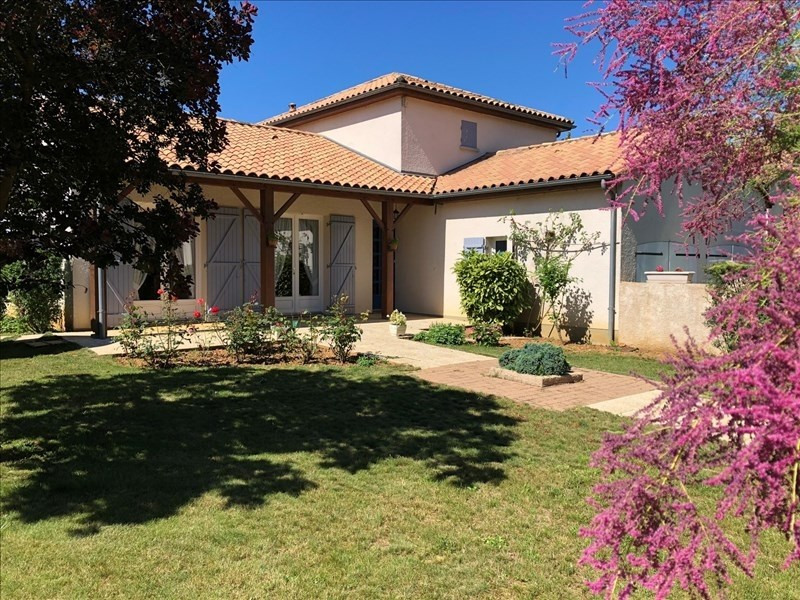 Venta  casa Buxerolles 254000€ - Fotografía 1