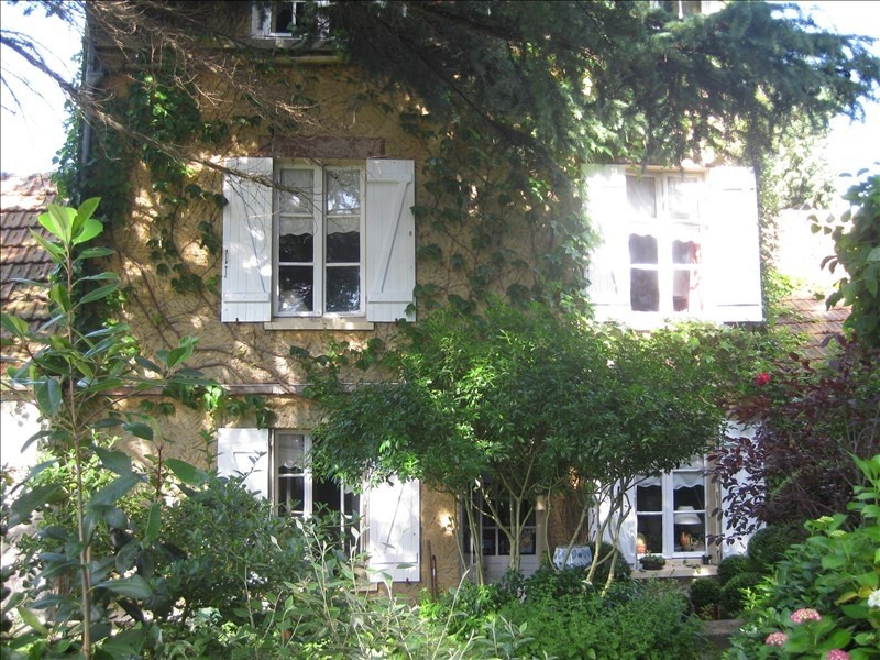 Vente maison / villa Vetheuil 174000€ - Photo 7