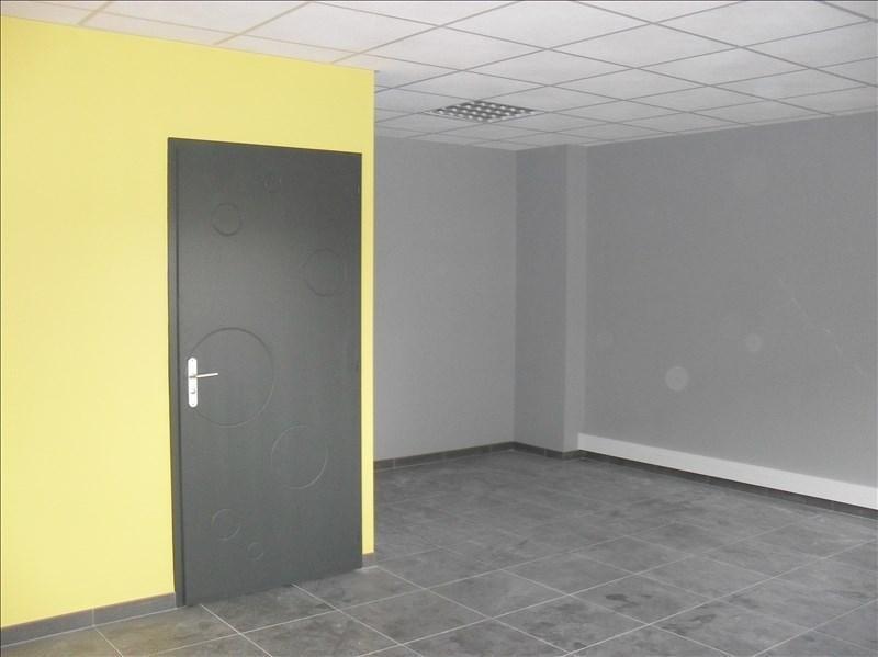 Location bureau Quint 490€ +CH/ HT - Photo 4
