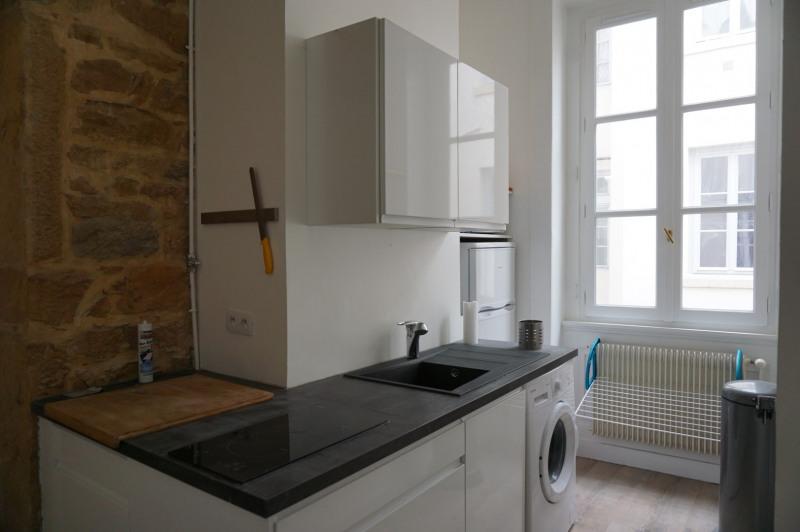 Location appartement Lyon 2ème 650€ CC - Photo 2
