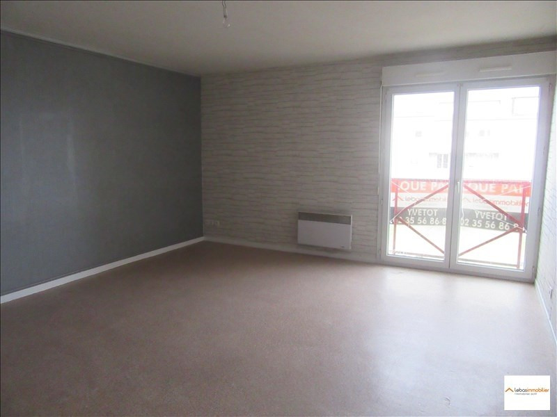 Location appartement Yvetot 531€ CC - Photo 2