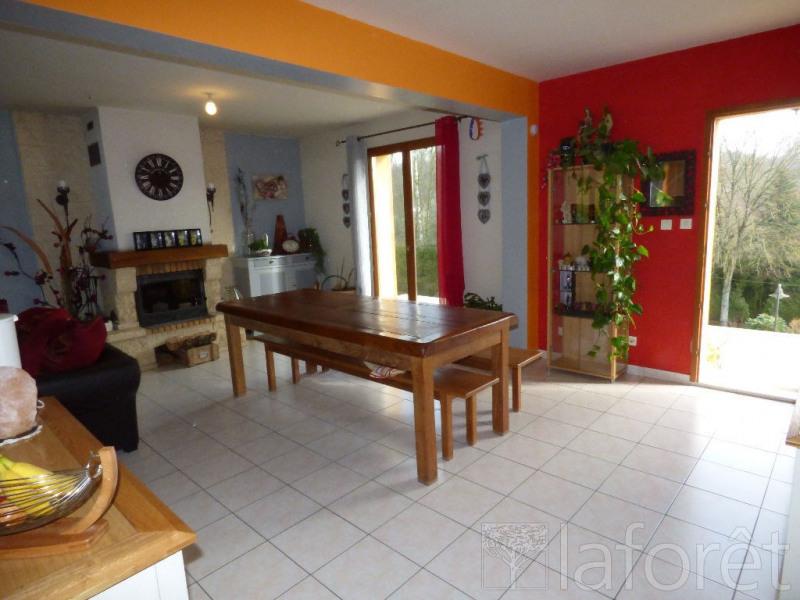 Vente maison / villa Pont audemer 190000€ - Photo 2