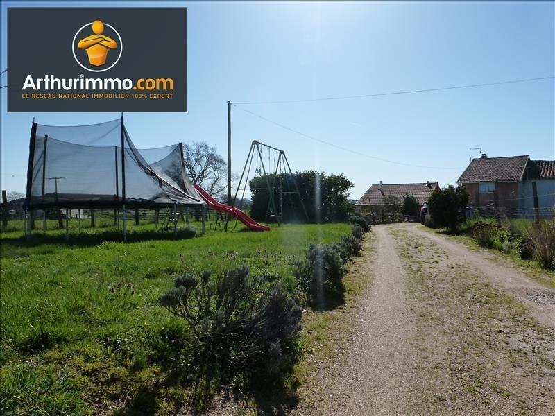 Vente maison / villa Melay 96000€ - Photo 9