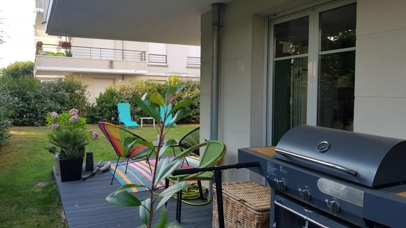 Vente appartement Le plessis trevise 268000€ - Photo 3