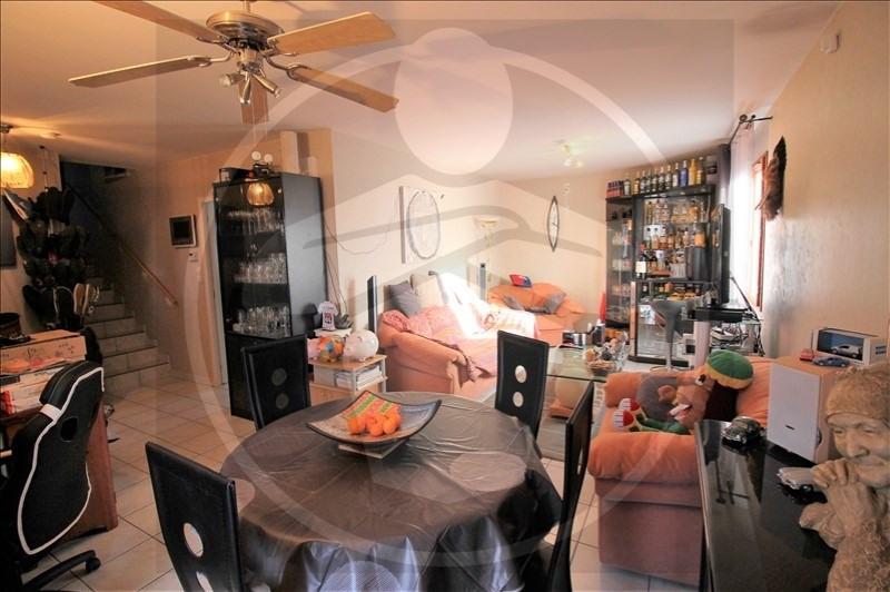 Vente maison / villa Cremieu 270000€ - Photo 2