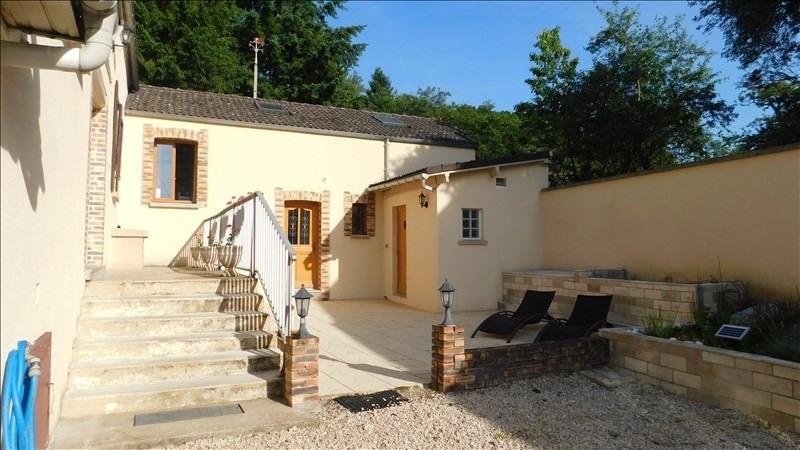 Sale house / villa Villeneuve sur yonne 208650€ - Picture 1
