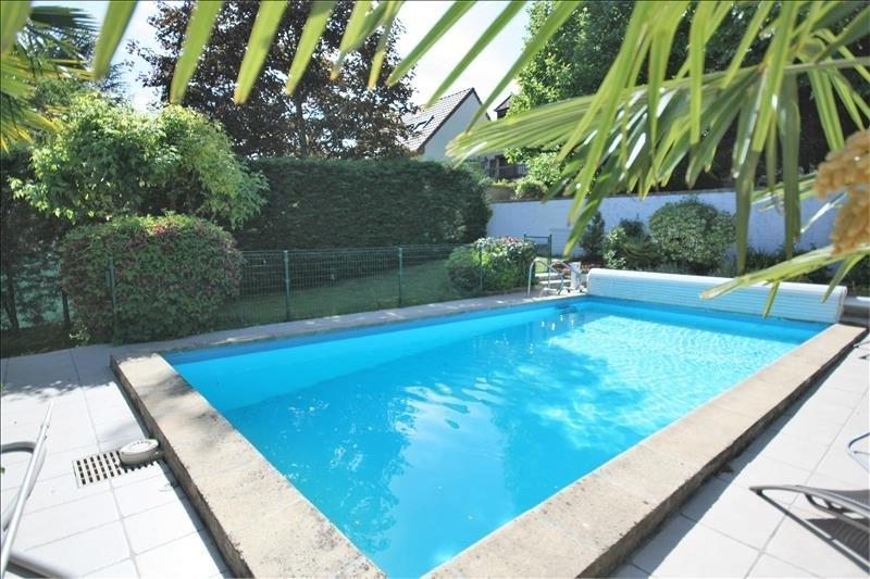 Vente maison / villa Epinay sur orge 539000€ - Photo 14