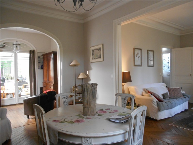 Vente de prestige maison / villa Maisons-laffitte 1 190 000€ - Photo 2