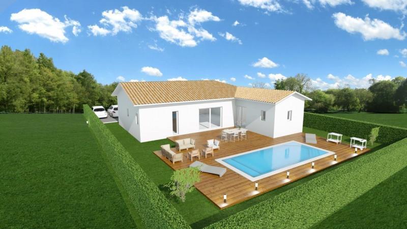 Maison  3 pièces + Terrain 604 m² Belin-Béliet par IMMO CONSTRUCTION