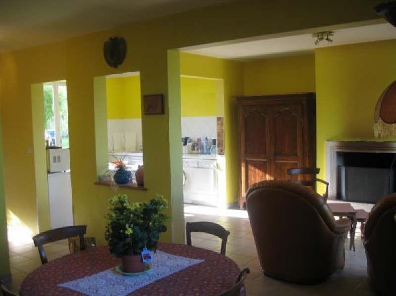 Deluxe sale house / villa Curzay sur vonne 334000€ - Picture 16
