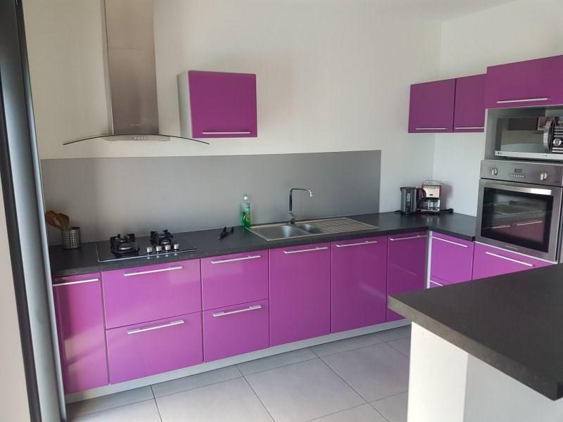 Sale house / villa St joseph 450000€ - Picture 8