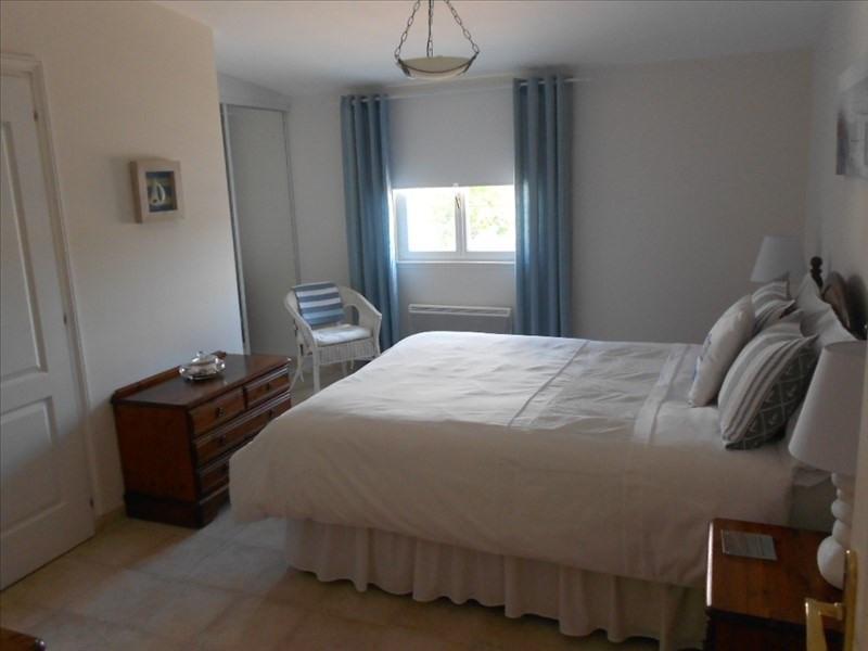 Sale house / villa Jard sur mer 435000€ - Picture 7