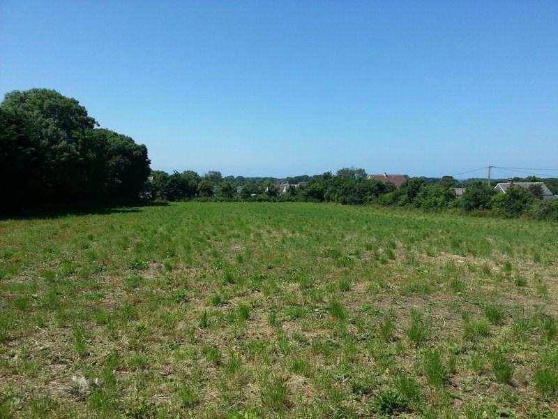 Revenda terreno Annoville 47200€ - Fotografia 1